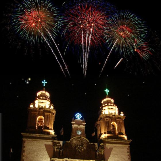 6. Santa Anita.  santanita.com.mx